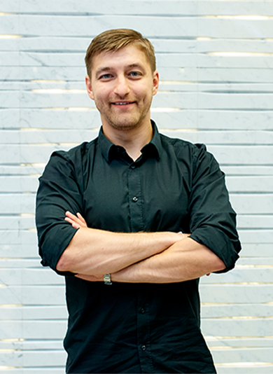 Евгений Коблов